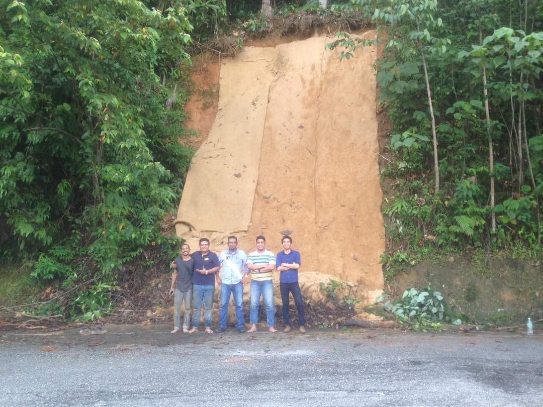 Erosion control blanket & mats (Biodegradable)