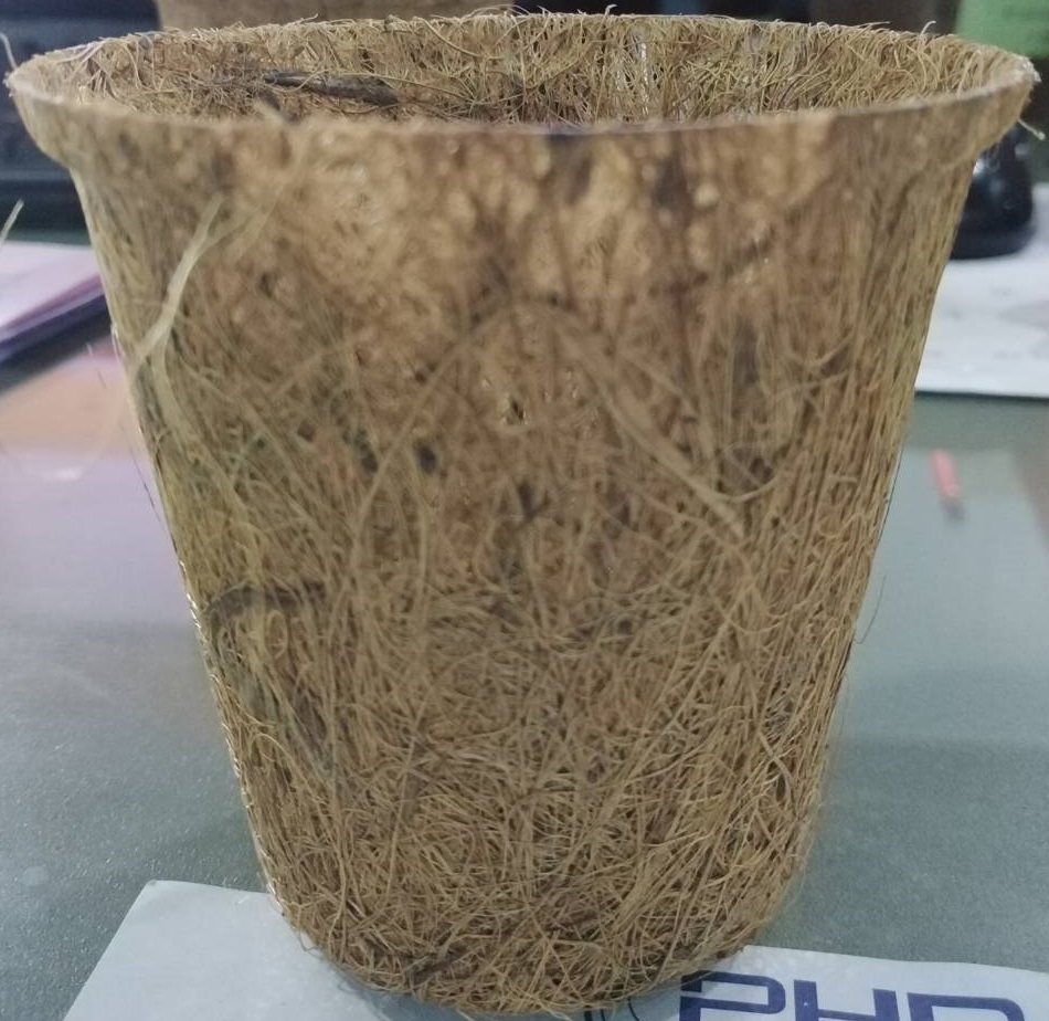 Hydroponics & Aquaponics - Thin Wall Pot