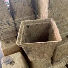 Coir Pots, coco pots wholesale and bulk deliveries
