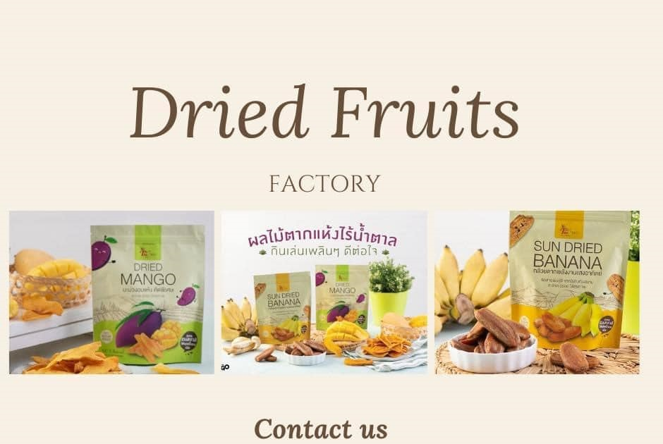 Dried mango wholesale